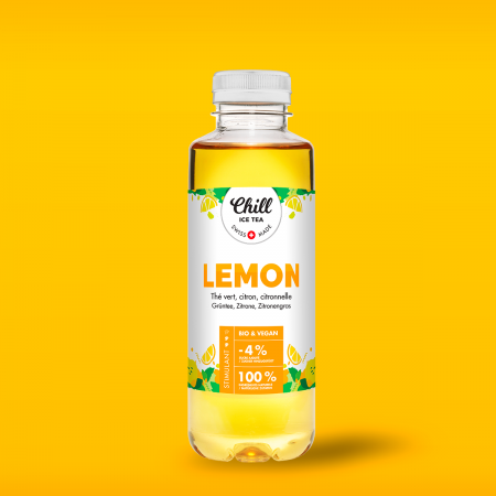 Thé Lemon